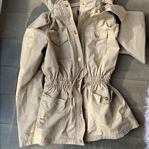 Utility / Trench Jacket by GUESS